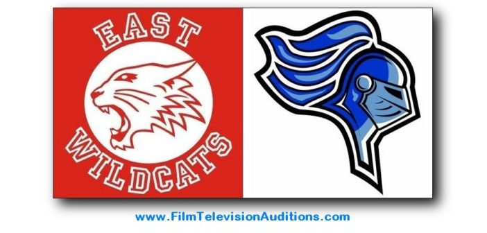 High School Musical 4 Talent Search and Casting Call