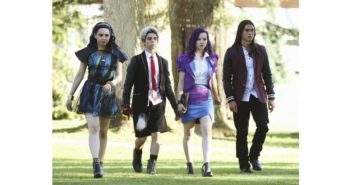 Disney Channel auditions being set up for Descendants 2