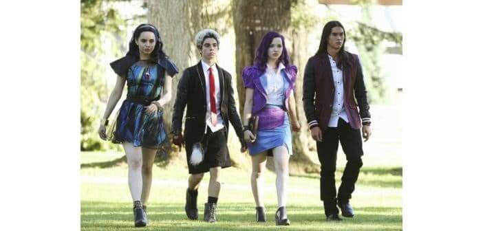 Disney Channel auditions being set up for Descendants 2