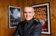 High School Musical 4 Casting