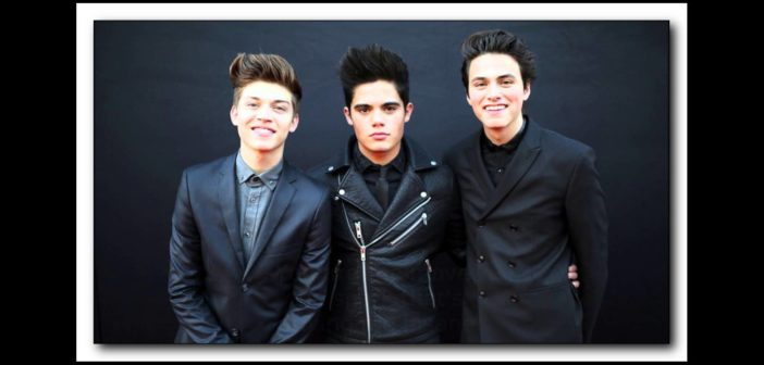 Forever In Your Mind band members Ricky Garcia, Emery Kelly and Liam Attridge will be shooting a series pilot for Disney Channel in September, 2016 and casting directors are auditioning actors for possible recurring roles.