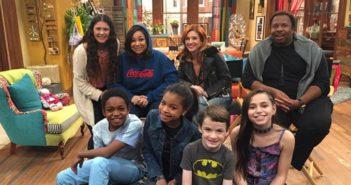 Raven's Home Disney Casting Calls
