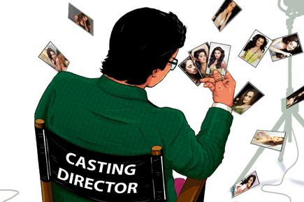 Seeking people to work as Associate Casting Directors 1