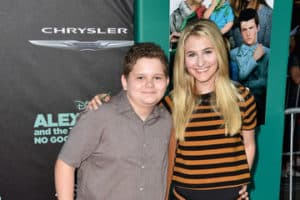 """Casting Camp alumni include Cade Sutton, star of the Disney XD series """"Kirby Buckets""""."""