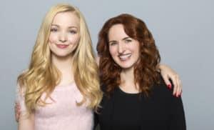 Disney Casting Dove Cameron
