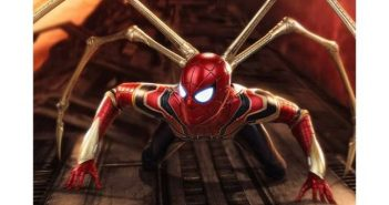 'Untitled Spider-Man: Homecoming Sequel' auditioning talent for lead and supporting roles 2