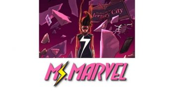 Talent search underway for 'Ms. Marvel' (aka Kamala Khan) 1